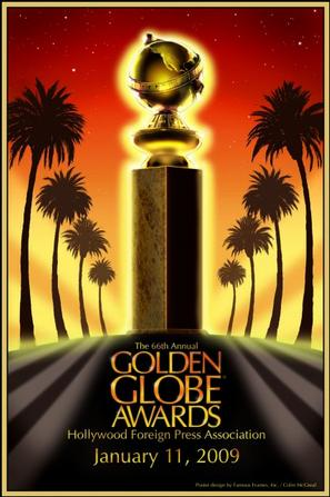 2009第66届金球奖颁奖典礼 The 66th Annual Golden Globe Awards