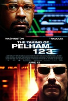 地铁惊魂 The Taking of Pelham 1 2 3