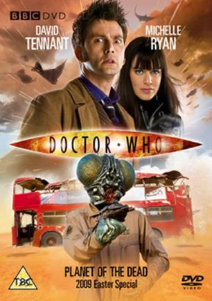 神秘博士:死亡星球 Doctor Who: Planet of the Dead
