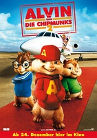 鼠来宝:明星俱乐部 Alvin and the Chipmunks: The Squeakquel