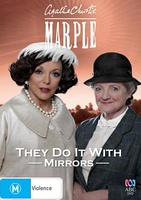 借镜杀人 Marple: They Do It with Mirrors