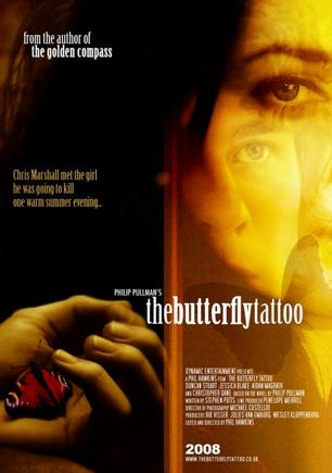 蝴蝶纹身 The Butterfly Tattoo