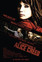 爱丽丝的失踪 The Disappearance of Alice Creed