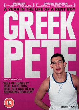 皮特的生活 Greek Pete