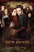 暮光之城2:新月 The Twilight Saga: New Moon