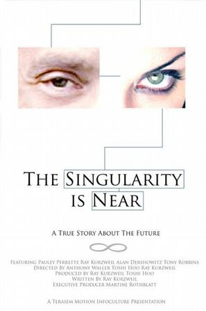 奇点临近 The Singularity Is Near