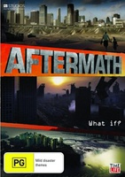 巨变之后:当地球停止转动 Aftermath: When the Earth Stops Spinning