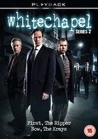 白教堂血案 第二季 Whitechapel Season 2