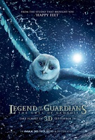 猫头鹰王国:守卫者传奇 Legend of the Guardians: The Owls of Ga'Hoole