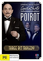 三幕悲剧 Poirot:Three Act Tragedy