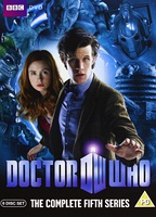 神秘博士  第五季 Doctor Who Season 5
