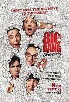 生活大爆炸  第四季 The Big Bang Theory Season 4