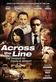 越界 Across the Line: The Exodus of Charlie Wright
