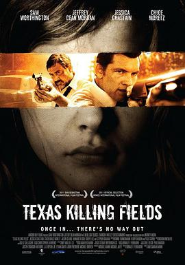 德州杀场 Texas Killing Fields