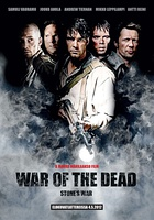 斯通的活死人之战 War of the Dead