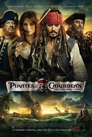 加勒比海盗4:惊涛怪浪 Pirates of the Caribbean: On Stranger Tides