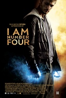 关键第四号 I Am Number Four