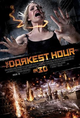 至暗之时 The Darkest Hour