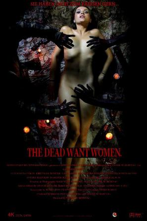 死神爱女人 The Dead Want Women