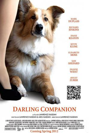 亲爱伴侣 Darling Companion