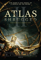 阿特拉斯耸耸肩2 Atlas Shrugged: Part II