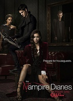吸血鬼日记 第四季 The Vampire Diaries Season 4