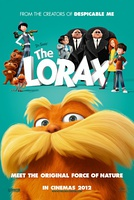 老雷斯的故事 Dr. Seuss' The Lorax