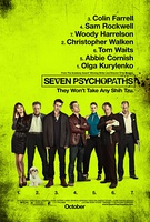 七个神经病 Seven Psychopaths