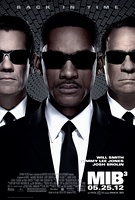 黑衣人3 Men in Black III
