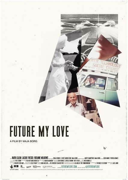 爱的未来 Future My Love