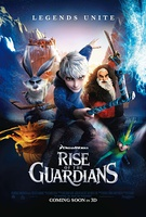 守护者联盟 Rise of the Guardians