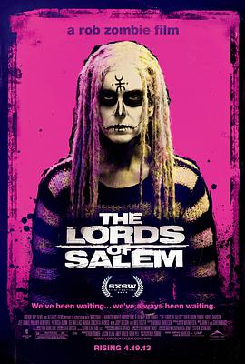 赛伦的领主 The Lords of Salem