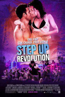 舞出我人生4 Step Up: Revolution