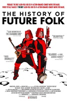 星际民谣斗士 The History of Future Folk