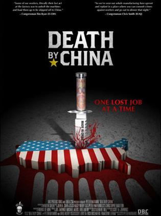 致命中国 Death by China