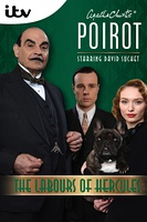 赫尔克里的丰功伟绩 Poirot: The Labours of Hercules