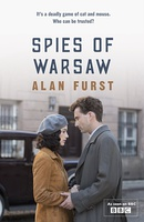 华沙间谍 Spies of Warsaw