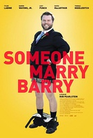 奇男待嫁 Someone Marry Barry
