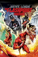 正义联盟:闪点悖论 Justice League: The Flashpoint Paradox