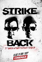 反击 第四季 Strike Back Season 4