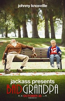 蠢蛋搞怪秀4:坏外公 Jackass Presents: Bad Grandpa