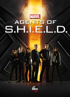 神盾局特工 第一季 Agents of S.H.I.E.L.D. Season 1