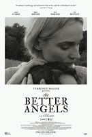 少年林肯 The Better Angels