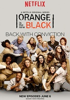 女子监狱 第二季 Orange Is the New Black Season 2