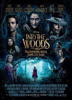 魔法黑森林 Into the Woods