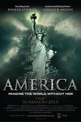 假如美国不存在 America: Imagine the World Without Her
