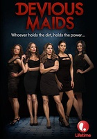 蛇蝎女佣 第二季 Devious Maids Season 2
