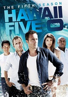 夏威夷特勤组 第五季 Hawaii Five-0 Season 5
