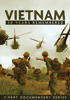 越战50年 Vietnam: 50 Years Remembered