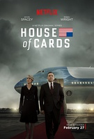 纸牌屋 第三季 House of Cards Season 3